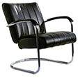 BelAir Lounge Chair LC01LTD